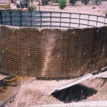Terry Miller Concrete Water Tanks